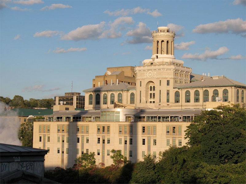 Carnegie Mellon University, Pittsburgh, Pennsylvania
