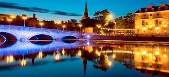 Bedford, UK