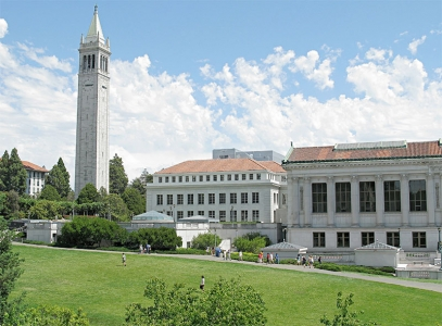 The University of California, Berkeley