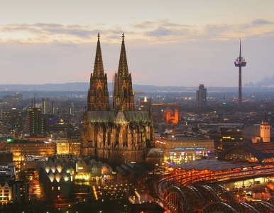 CalConnect XL in Cologne, Germany, September 25-29, 2017, hosted by Open-Xchange